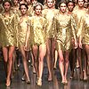 Dolce & Gabbana Spring 2014 Runway | Video