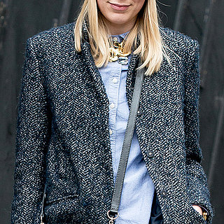Classic Coats For Your 9 to 5