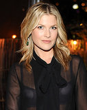 Soft waves and barely-there makeup was Ali Larter's look for the Elle Magazine and J Brand dinner in West Hollywood.