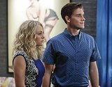The Carrie Diaries AnnaSophia Robb and Brendan Dooling on The Carries Diaries.
