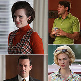 Which Mad Men Character Will You Be For Halloween?