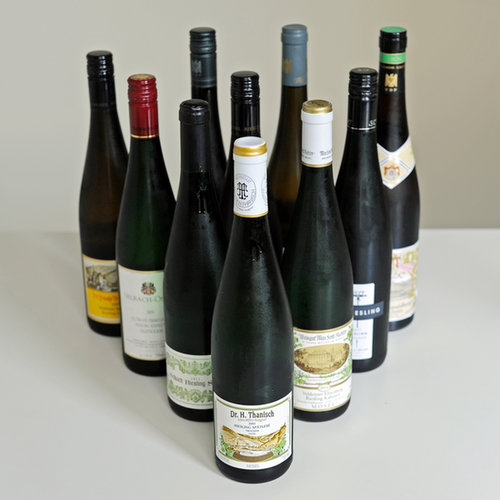 Best German Rieslings