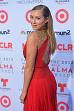 Alexa Vega stepped out for the ALMA Awards.