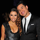 Celebrities At 2013 ALMA Awards: Eva Longoria, Jessica Alba