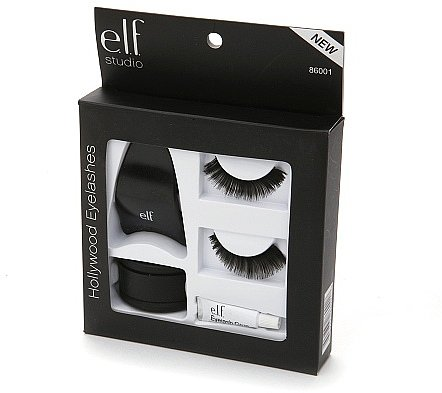 e.l.f. Studio Hollywood Eyelashes Kit