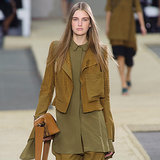 Chloe Spring 2014 Runway Show | Paris Fashion Week