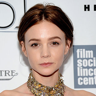 Carey Mulligan Brown Hair