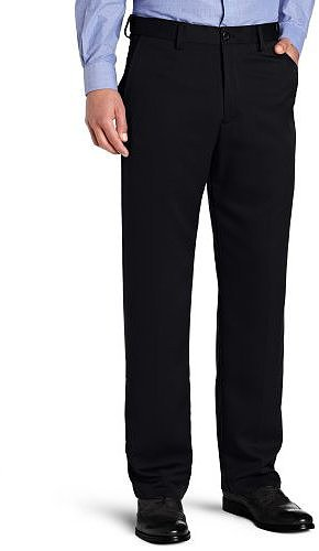 Van Heusen Men's Business Essential F...
