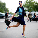 Bonjour, Paris! The Best Street Snaps at Paris Fashion Week