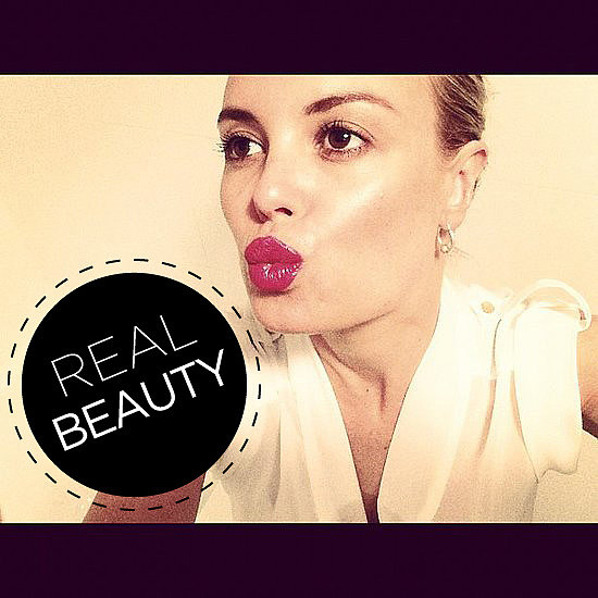 Real Beauty: 5 Minutes With Amy Erbacher
