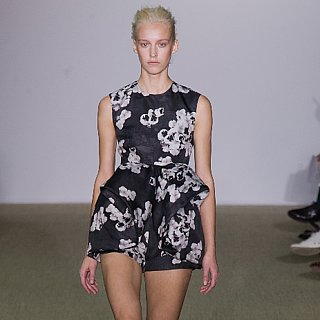 Giambattista Valli Spring 2014 Runway | Paris Fashion Week