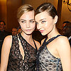 Miranda Kerr Pictures at Paris Fashion Week Spring 2014