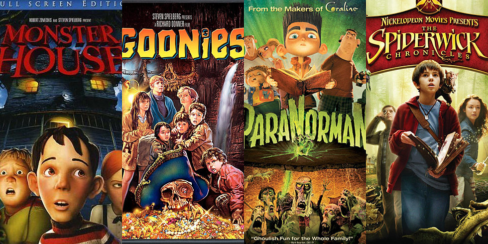 halloween movies for kids carecom community