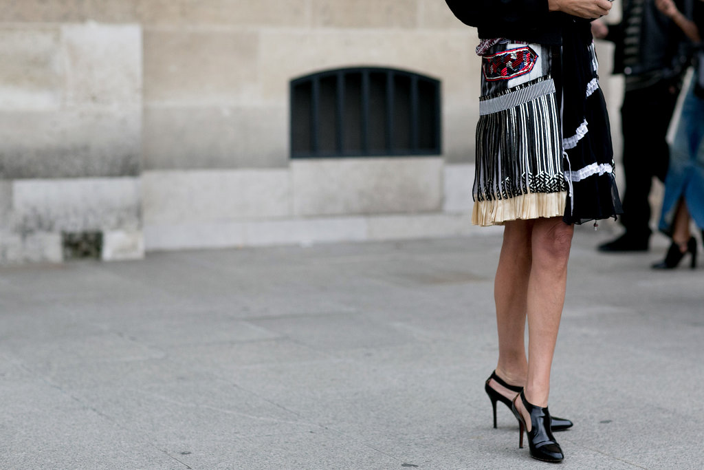 This skirt is worth a closer look.