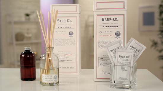 Daily Obsession: Barr-Co. Diffuser