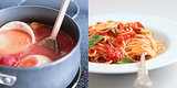 Make Marcella Hazan's Iconic Tomato Sauce Tonight