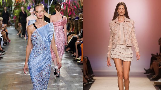 The Top 3 Trends From the Paris Runways