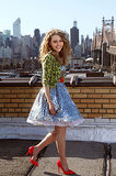 Teen Carrie Bradshaw