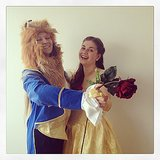 For Pairs: Belle and the Beast