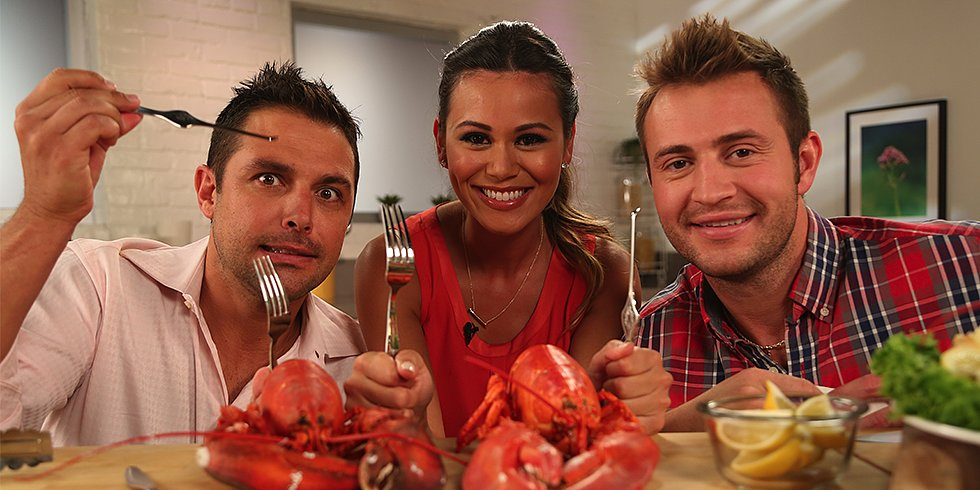 How to Cook Fresh Lobster, the Easy Way