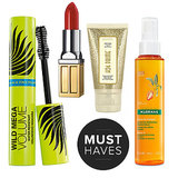 Must Have Beauty Products for the Month of October 2013
