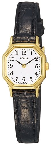 Lorus Ladies Strap Watch RPG40BX8