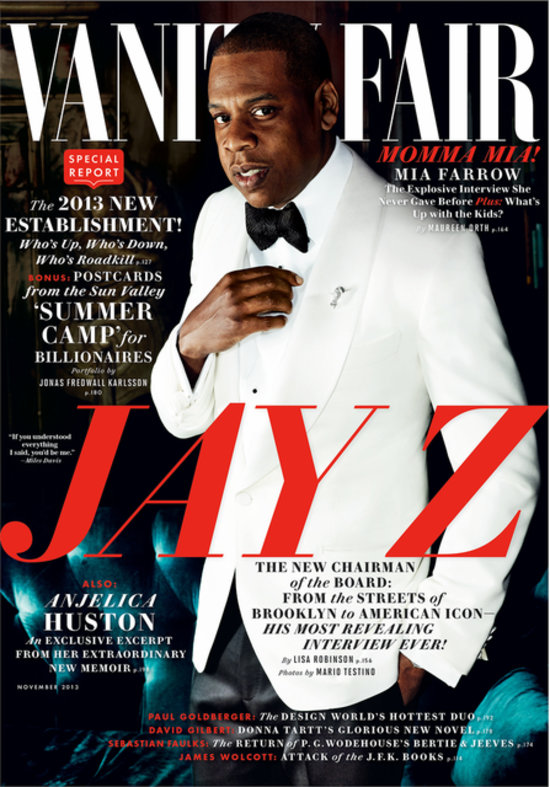 Jay-Z Covers