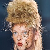 Makeup Trends Spring 2014 Paris Fashion Week | Video