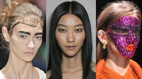 Top Trends From Paris Fashion Week