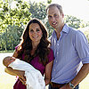 Kate Middleton and Prince William Moving With Prince George