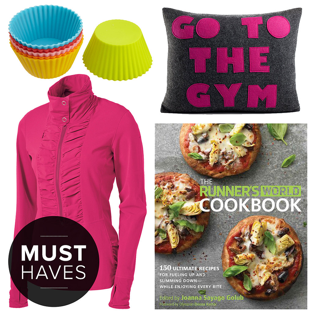 The Comforts of Fall: Our October Fitness Must Haves