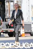 Gwyneth Paltrow Shuts Down LA With Her Sexy Smolder
