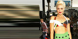 Queen of the Crop: Gwen Stefani's Ultimate Ab-Baring Looks
