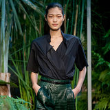 Hermès Spring 2014: On Safari