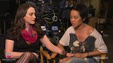 Kat Dennings and Best Friend Rodene Jones Get Real About Breast Cancer and Female Friendship