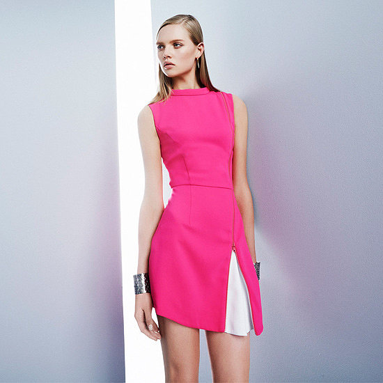 Just In: Camilla and Marc Resort '14