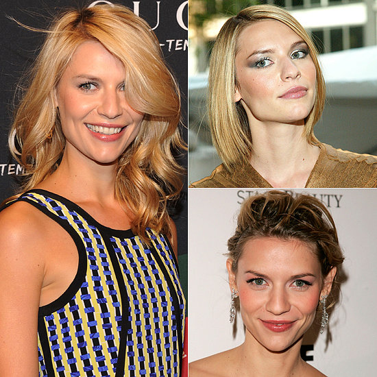 Beauty Spotlight: Claire Danes' Best-Ever Hair & Makeup Looks