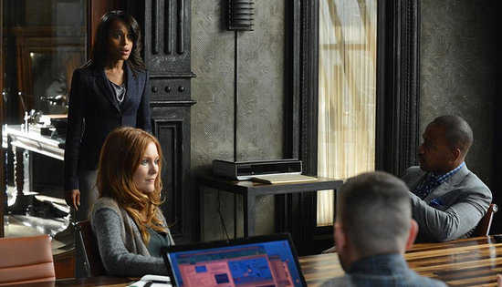 A Scandal Star Hints at What's to Come on Tonight's Big Premiere