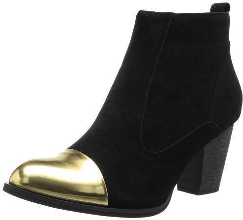Wanted Shoes Women's Luna Bootie