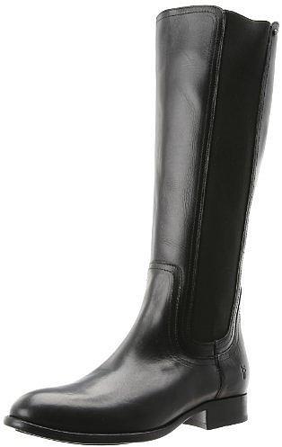 FRYE Women's Lindsay Gore Tall Boot