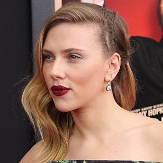 Side Part Hair | Celebrity Pictures