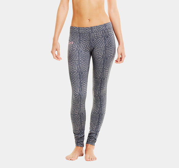Under Armour PIP Printed Leggings
