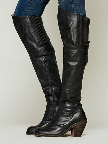 Jeffrey Campbell Backstage Boot