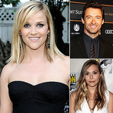 Reese Witherspoon Is Disney's New Princess, and More Big Casting News