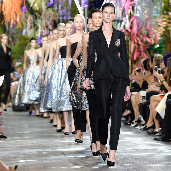 Your Free Ticket to France! 11 Ways to Relive Paris Fashion Week