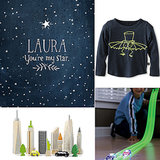 You Glow, Kiddo! The Coolest Glow-in-the-Dark Finds For Kids
