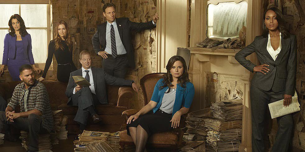 The 6 Biggest Bombshells From Scandal's Season Premiere