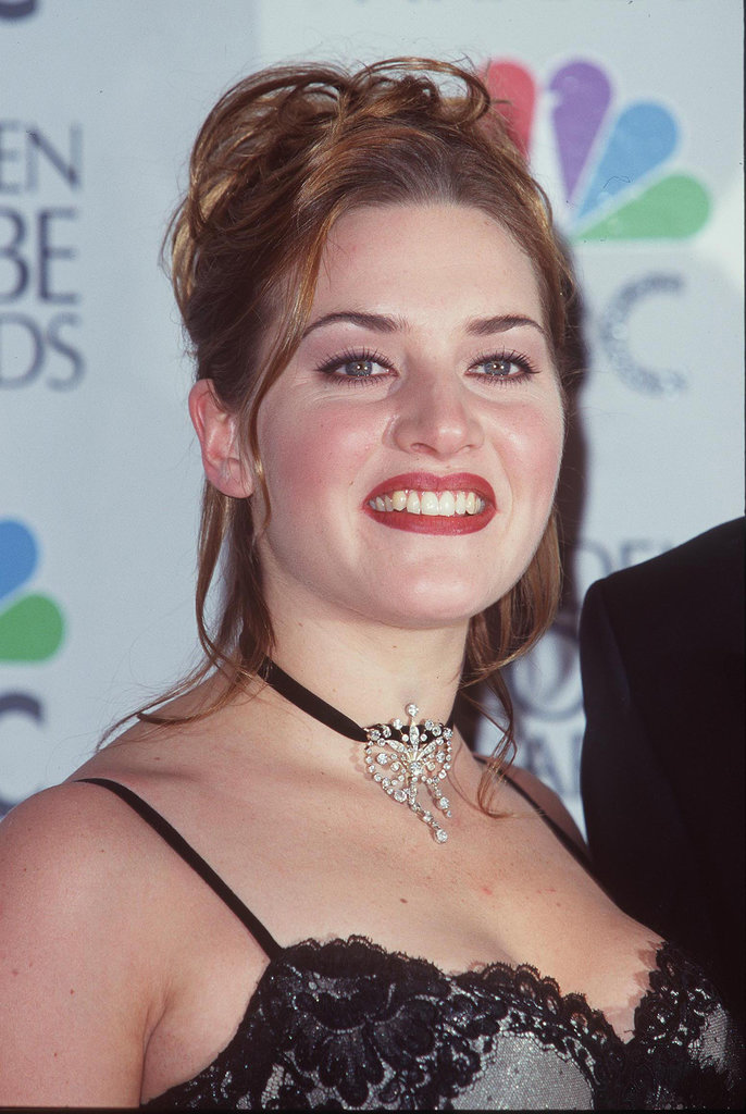 Golden Globe Awards, 1998