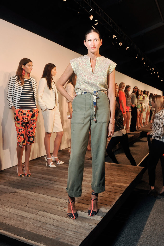 show-off-JCrew-Spring-2014-lineup-Lyons-tucked-sparkly-gold