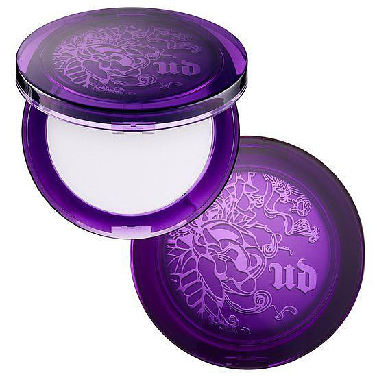 This pressed powder by Urban Decay was the most liked among all our must-have beauty products for October.